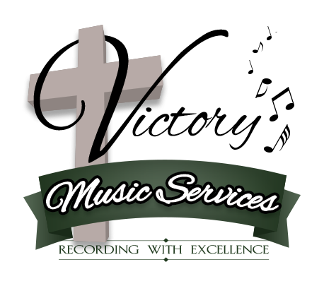 Victory Music Services Logo